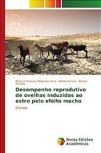 Desempenho reprodutivo de ovelhas induzidas ao estro pelo efeito macho