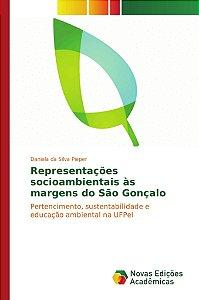 Representações socioambientais às margens do São Gonçalo