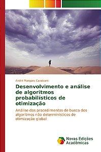 Desenvolvimento e análise de algoritmos probabilísticos de otimização