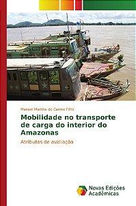 Mobilidade no transporte de carga do interior do Amazonas