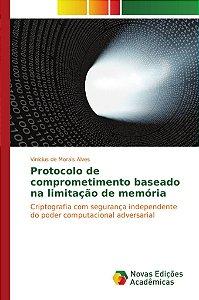 Protocolo de comprometimento baseado na limitação de memória