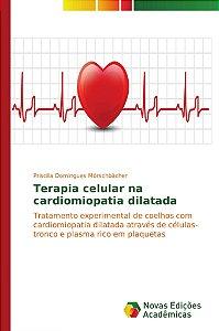 Terapia celular na cardiomiopatia dilatada