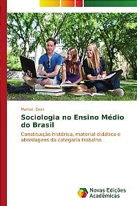 Sociologia no Ensino Médio do Brasil