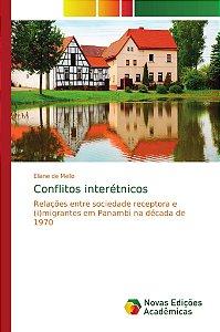 Conflitos interétnicos