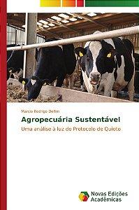 Agropecuária Sustentável