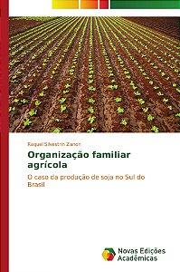 Organização familiar agrícola