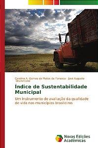 Índice de sustentabilidade municipal