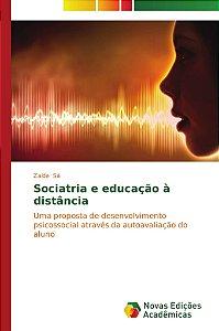 Sociatria e educação à distância