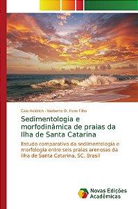 Sedimentologia e morfodinâmica de praias da Ilha de Santa Catarina