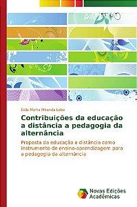 Contribuições da educação a distância a pedagogia da alternância