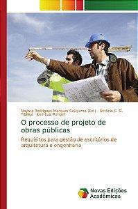 O processo de projeto de obras públicas