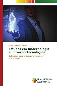 Estudos em Biotecnologia e Inovação Tecnológica