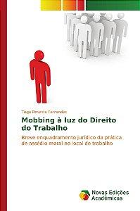 Mobbing à luz do Direito do Trabalho