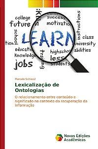 Lexicalização de Ontologias