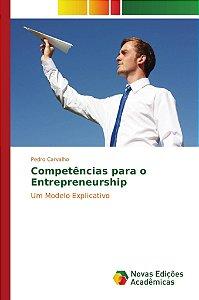 Competências para o Entrepreneurship