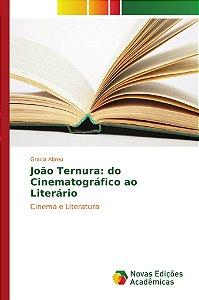 João Ternura: do Cinematográfico ao Literário