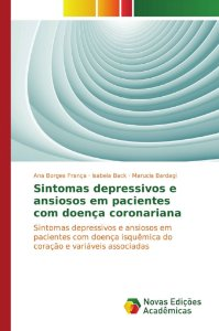 Sintomas depressivos e ansiosos em pacientes com doença coronariana