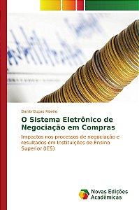 O Sistema Eletrônico de Negociação em Compras