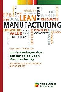 Implementação dos conceitos do Lean Manufacturing