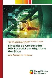 Sintonia de Controlador PID Baseada em Algoritmo Genético