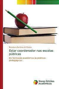 Estar coordenador nas escolas públicas