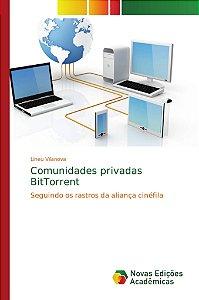 Comunidades privadas BitTorrent
