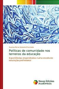 Políticas de comunidade nos terrenos da educação
