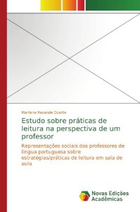 Estudo sobre práticas de leitura na perspectiva de um professor