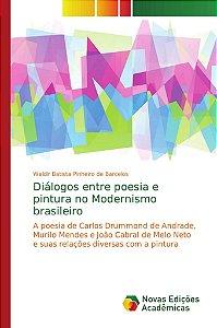 Diálogos entre poesia e pintura no Modernismo brasileiro