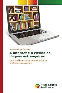 A internet e o ensino de línguas estrangeiras