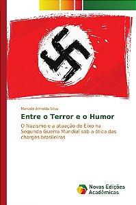 Entre o Terror e o Humor