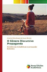 O Gênero Discursivo Propaganda