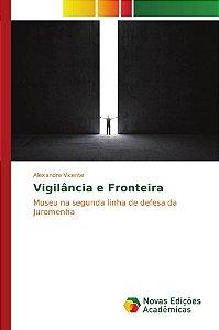 Vigilância e Fronteira