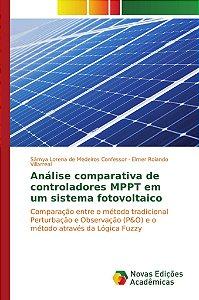 Análise comparativa de controladores MPPT em um sistema fotovoltaico