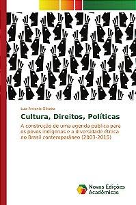 Cultura, Direitos, Políticas
