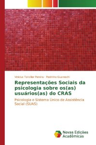 Representações Sociais da psicologia sobre os(as) usuários(as) do CRAS