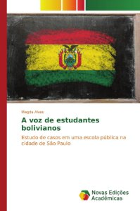 A voz de estudantes bolivianos