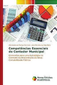 Competências Essenciais do Contador Municipal