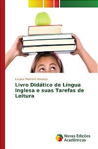 Livro Didático de Língua Inglesa e suas Tarefas de Leitura