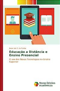 Educação a Distância e Ensino Presencial