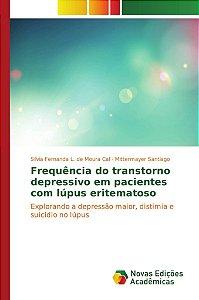 Frequência do transtorno depressivo em pacientes com lúpus eritematoso