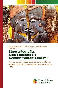 Etnocartografia, Geotecnologias e Geodiversidade Cultural