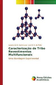 Caracterização de Tribo Revestimentos Multifuncionais