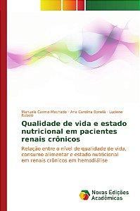Qualidade de vida e estado nutricional em pacientes renais crônicos