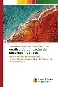 Análise da aplicação de Recursos Públicos