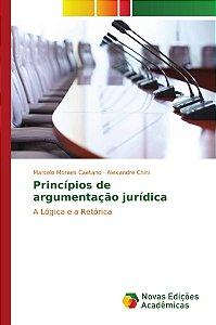 Princípios de argumentação jurídica