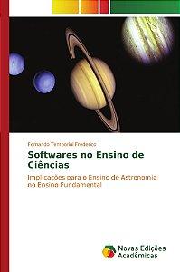 Softwares no Ensino de Ciências