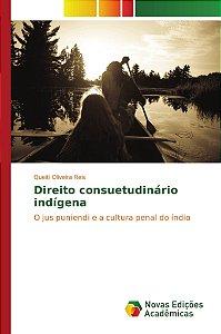 Direito consuetudinário indígena