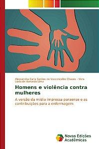 Homens e violência contra mulheres