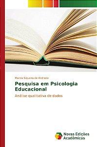Pesquisa em Psicologia Educacional